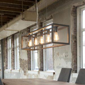 Industrile hanglampen Archieven  De Woonhoek