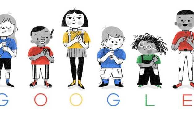 Celebrating British Sign Language and the Braidwood Academy