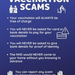 Watch Our For Covid Scams!