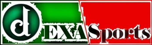 Dexasports logo
