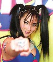 Kira - Renata Sayuri