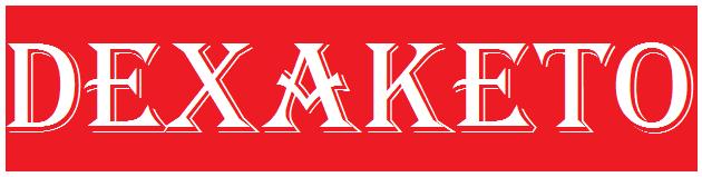 Logo Dexaketo 2009- 2010