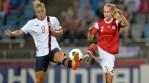 Norway wins Denmark