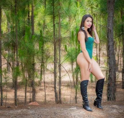 Kelly Gonçalves 4