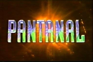Pantanal Novela Manchete