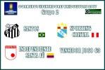 Grupo 2 - Libertadores 2017