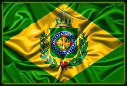 Bandeira Brasil Império