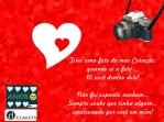 Foto do Coração - Momento Amor - Dexaketo