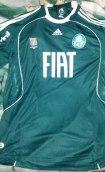 Palmeiras 2008