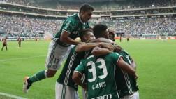 Palmeiras no Allianz Parque