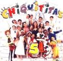 Chiquititas CD 5