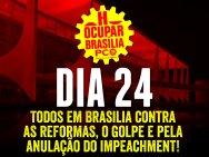 Ocupa Brasilia - PCO
