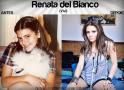Vivi - Renata Del Bianco - Chiquititas - 1997-2016