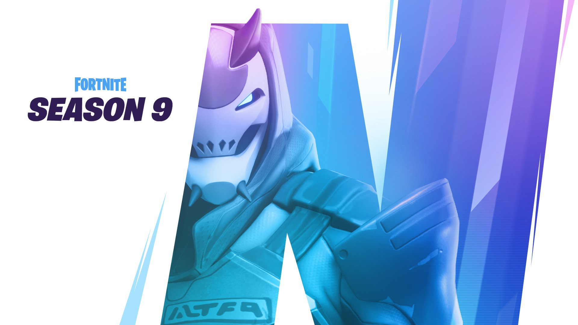 First Teases for Season 9 of Fortnite