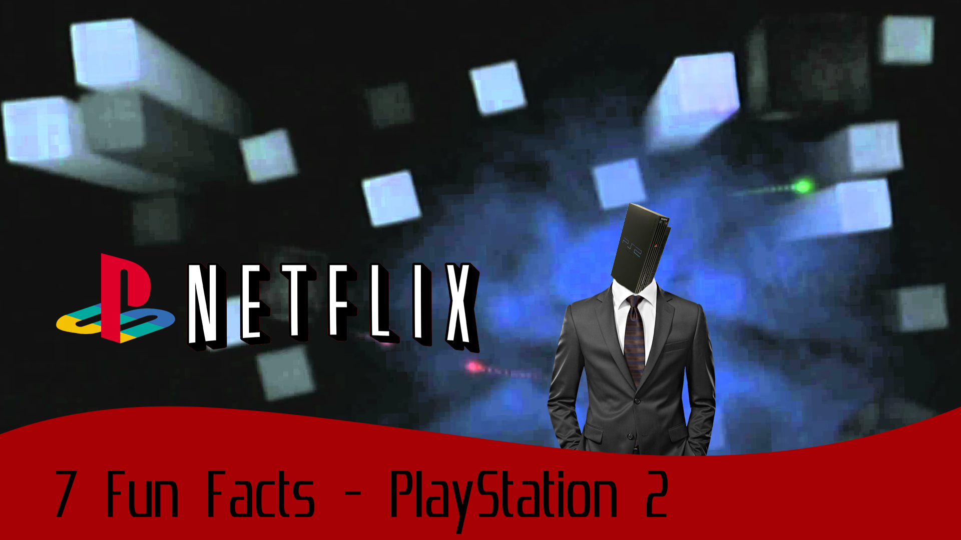 7 fun facts about the PlayStation 2