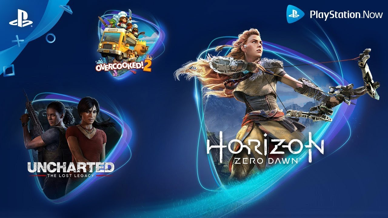 Playstation Now January 2020 Update