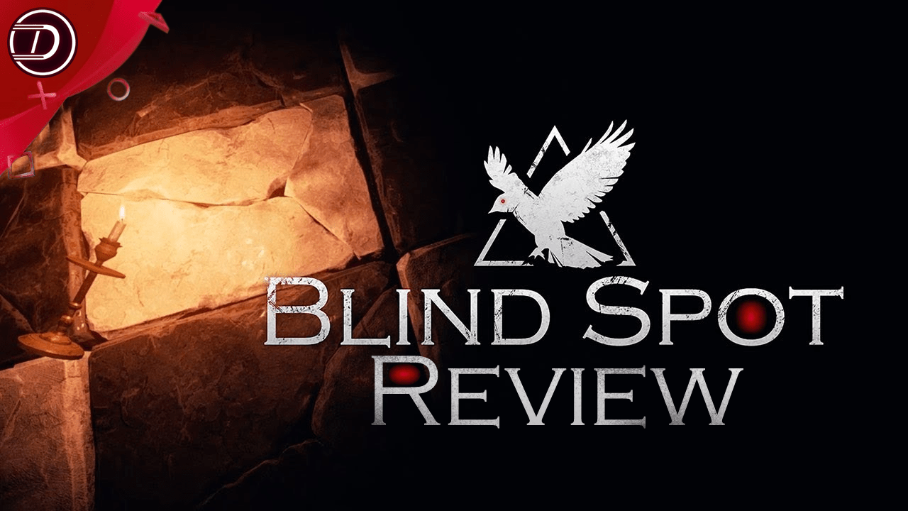 Blind Spot Review
