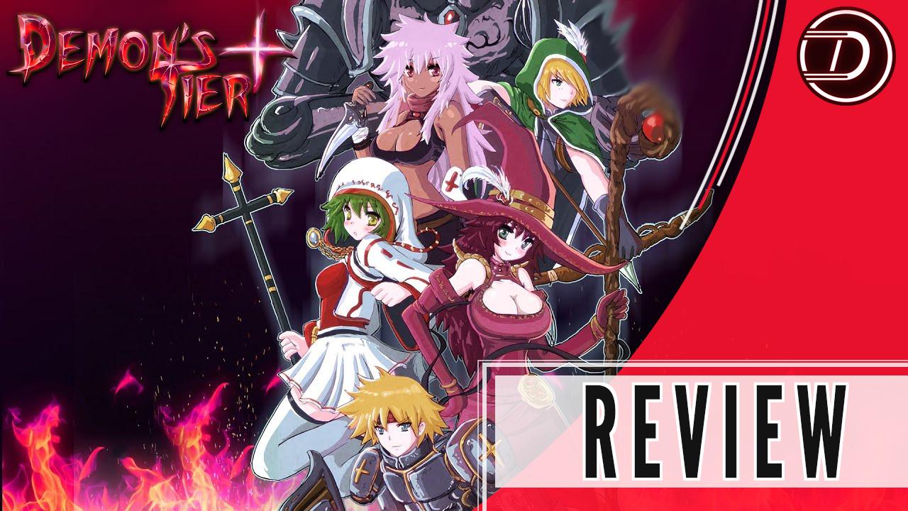 Demon's Tier+ Review