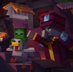Enchanter mob