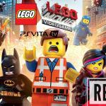 The Lego Movie Videogame - Vita Edition