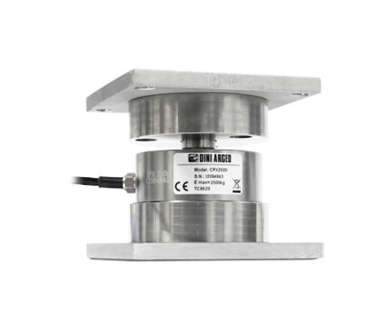 ELGO Kit voor CPX-compressie loadcellen