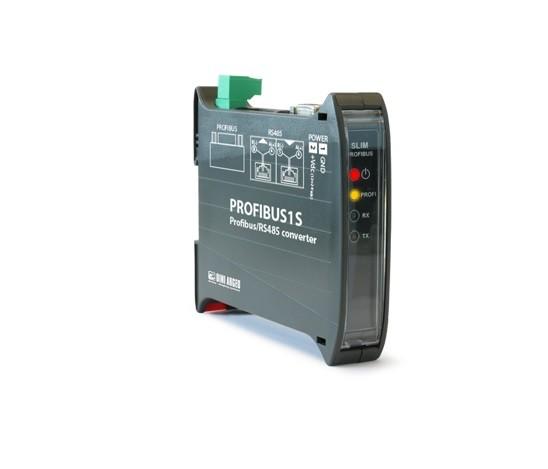 Fieldbus-modules voor industriële automatisering
