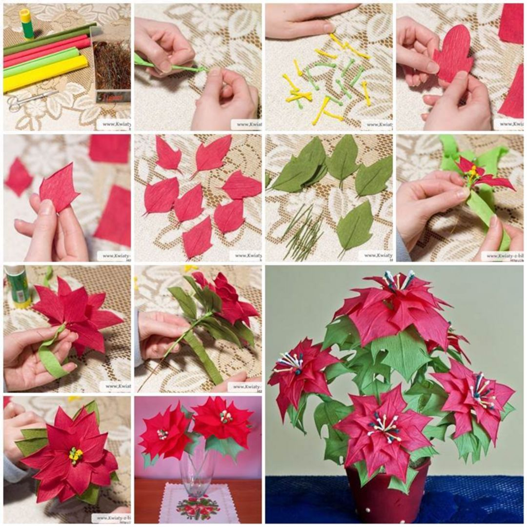 10 Ways To Create Diy Christmas Decorations Easily Dexorate