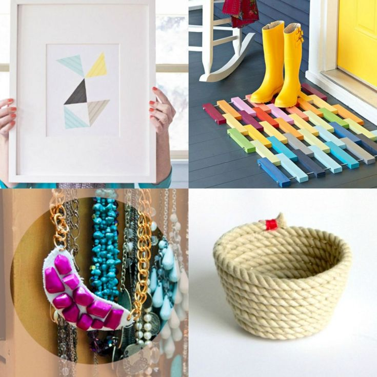 DIY Projects for Your Room 0121