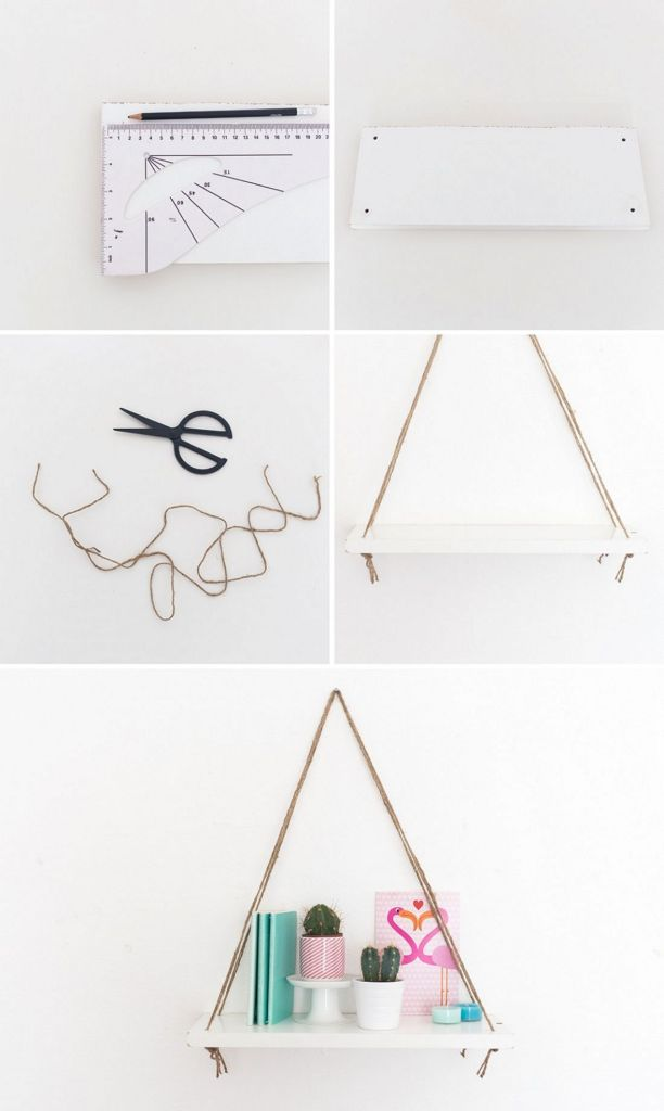 DIY Projects for Your Room 0281