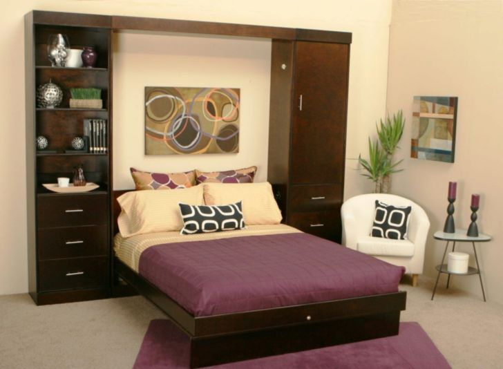 Best Appropriate Bed Placement For Small Bedroom 02