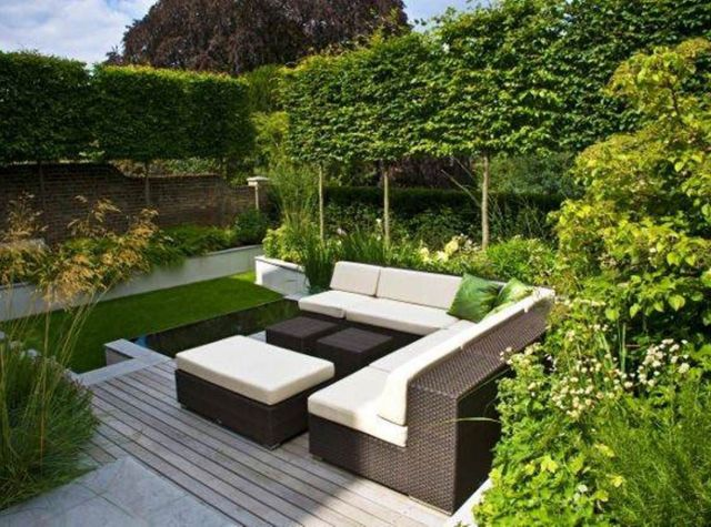 30 Fantastic Modern Backyard Landscaping Designs For Your Home Dexorate,Neck Designs Blouse Designs 2020 Latest Images Download