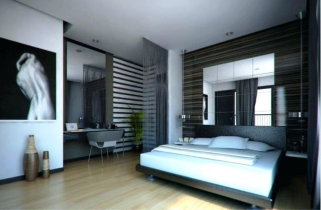 32 Top Stylish Bachelor Pad Bedroom Ideas For Cool Men Dexorate