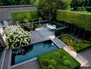 Modern Landscaping Ideas Archives Dexorate