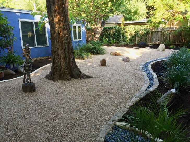 35 Incredible Small Backyard Zen Garden Ideas For Relax ...