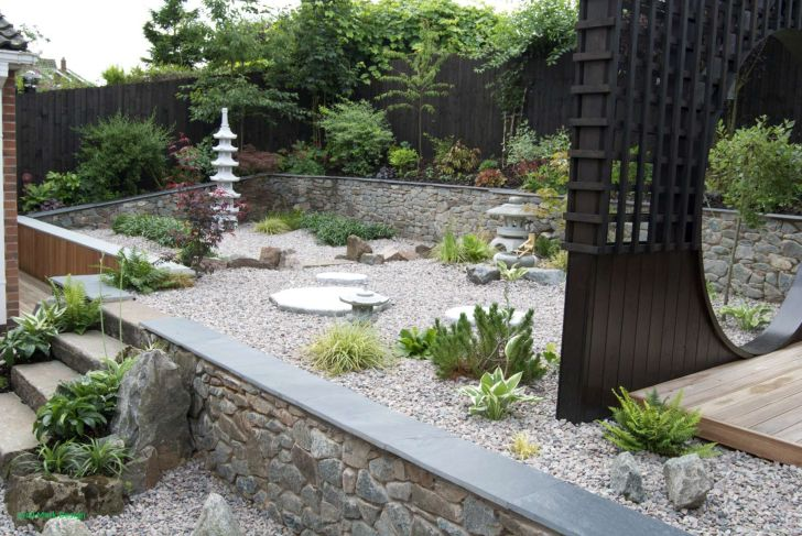 One of the Most Ignored Solutions for Small Backyard Zen Ideas 35 Incredible Small Backyard Zen Garden Ideas For Relax Spaces