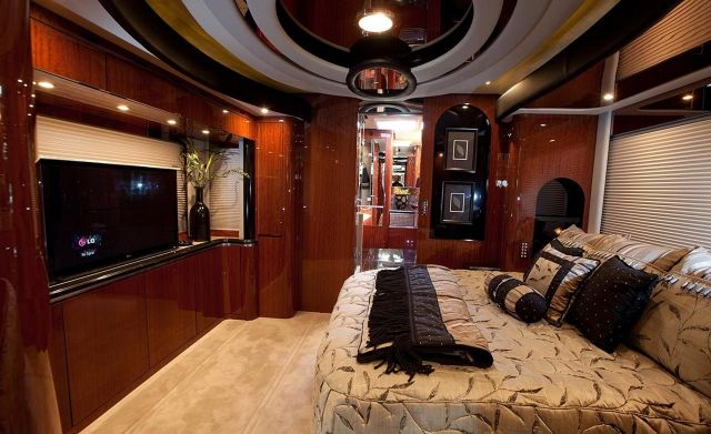 RV Bedroom ideas