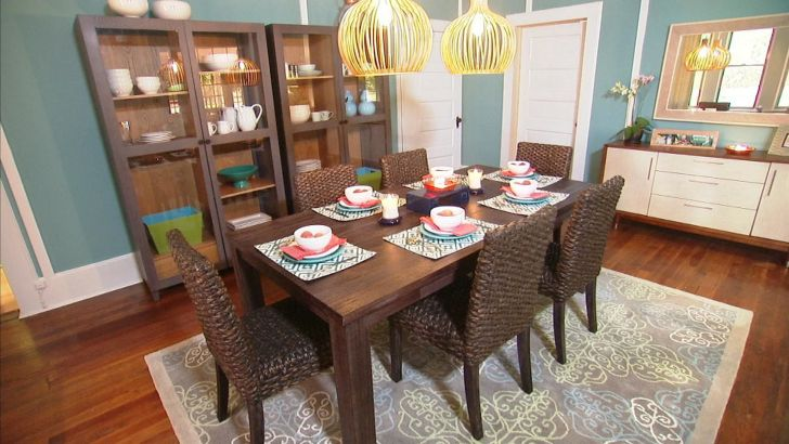 20 Simple Dining Room Table Decor For Stunning Home ...