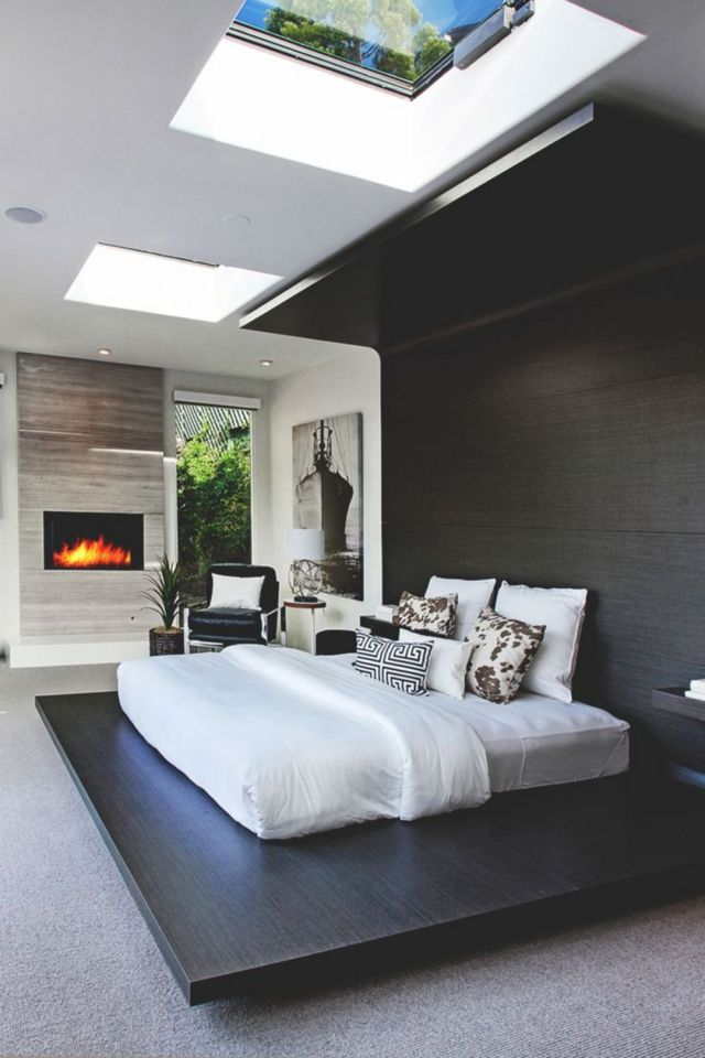 Best Small Modern Master Bedroom Design On A Budget