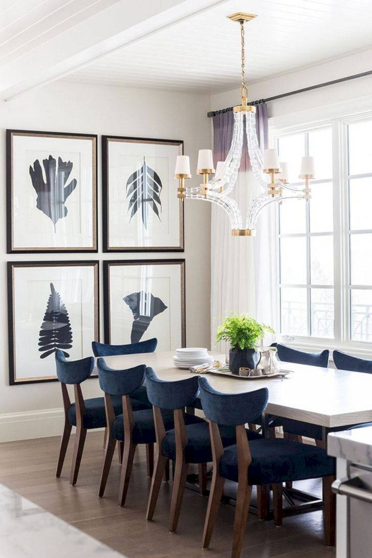 8 Simple Dining Room Design For Inspiration You Need To ...