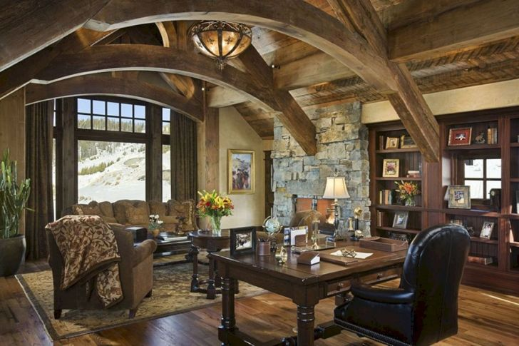 Rustic Home Decoration Ideas