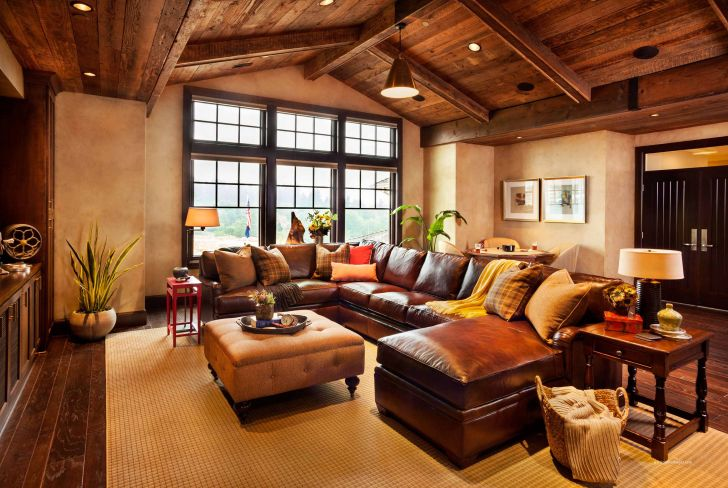 Rustic Home Decoration