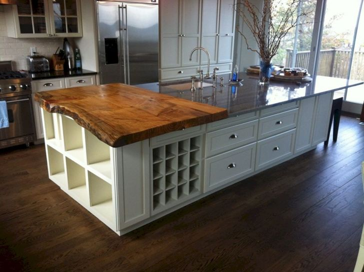 Best Wooden Kitchen Countertops Ideas
