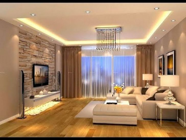 Awesome Living Room Lighting Ideas