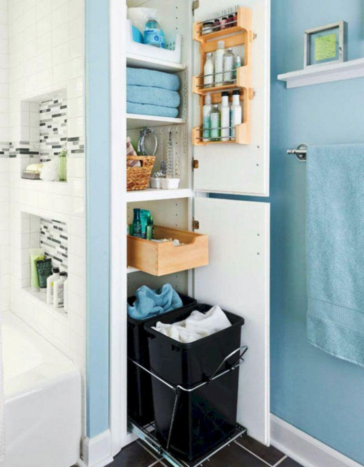 Awesome vertical Storage Ideas
