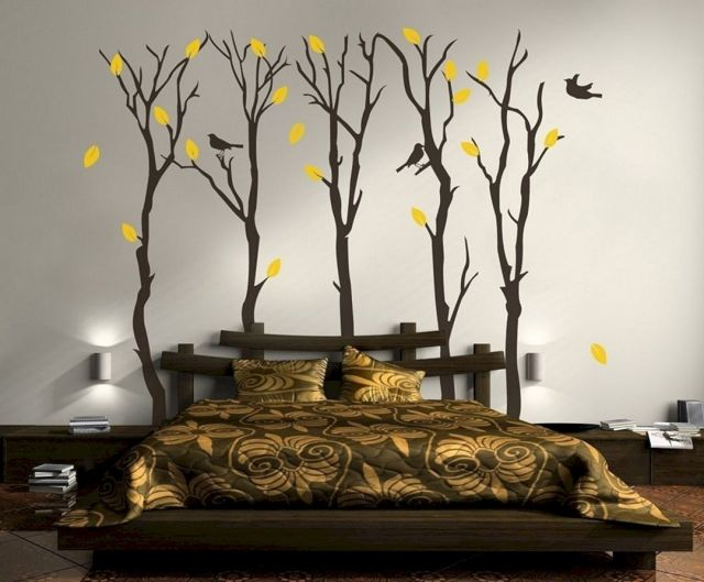 Bedrook Tree Wall Decor