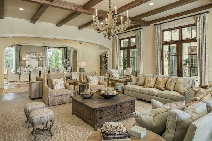 Best Living Room French Ideas