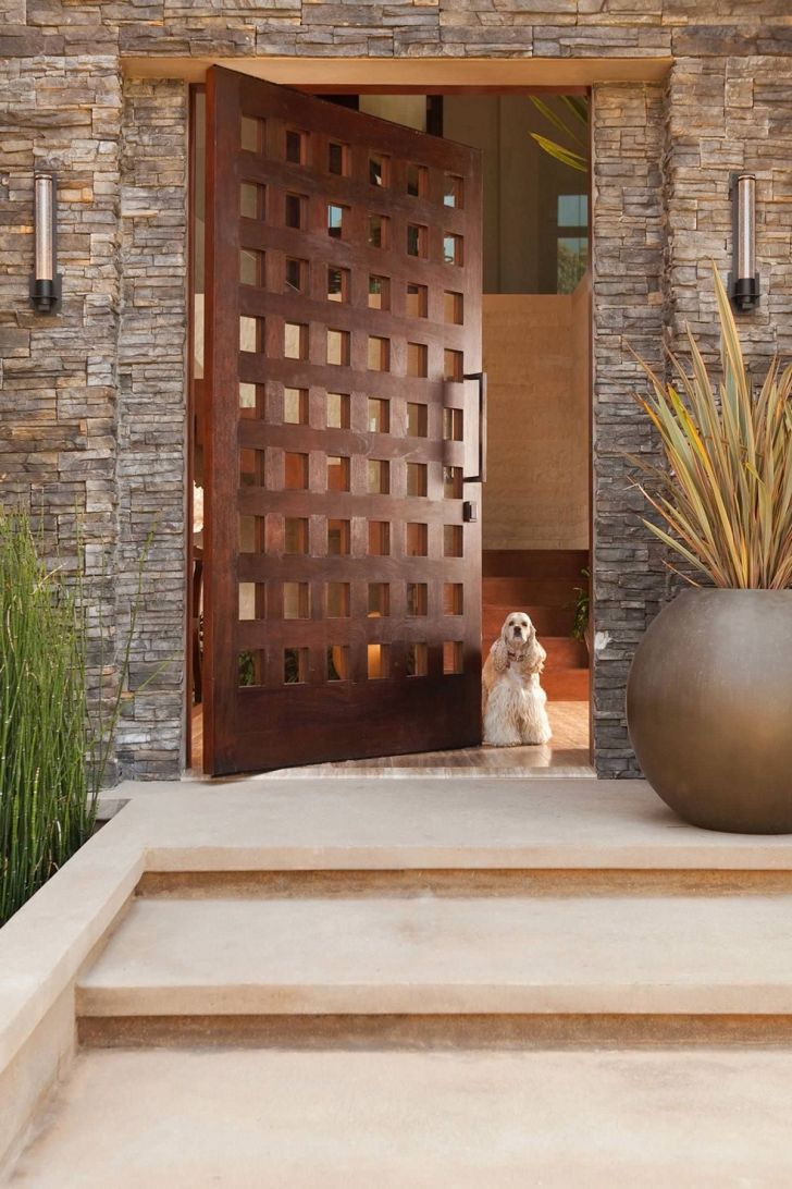 Best Modern Home Door Ideas