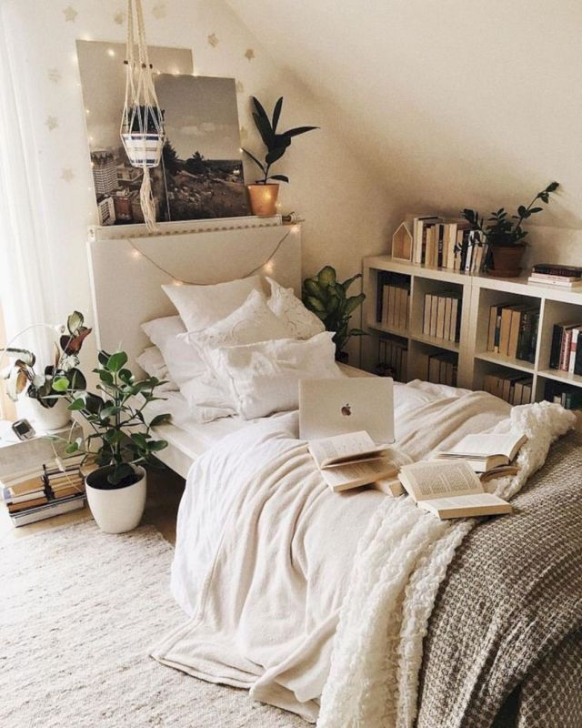 Cozy Bedroom Design Idea