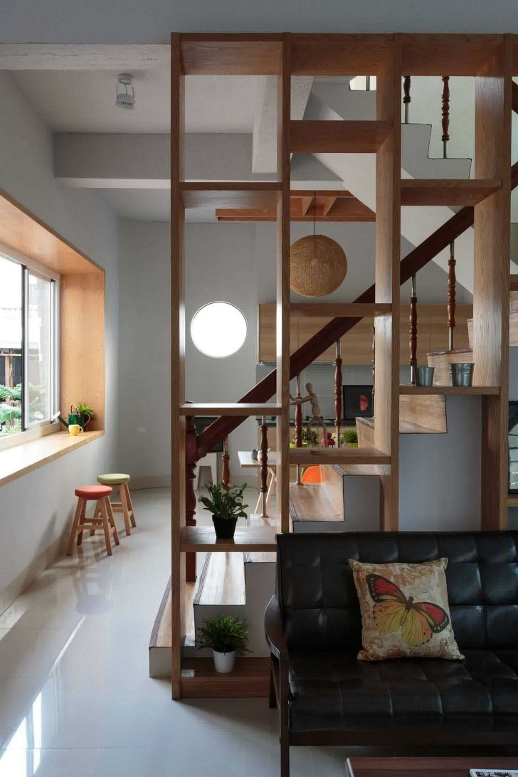 Incredible Living Room Divider Ideas