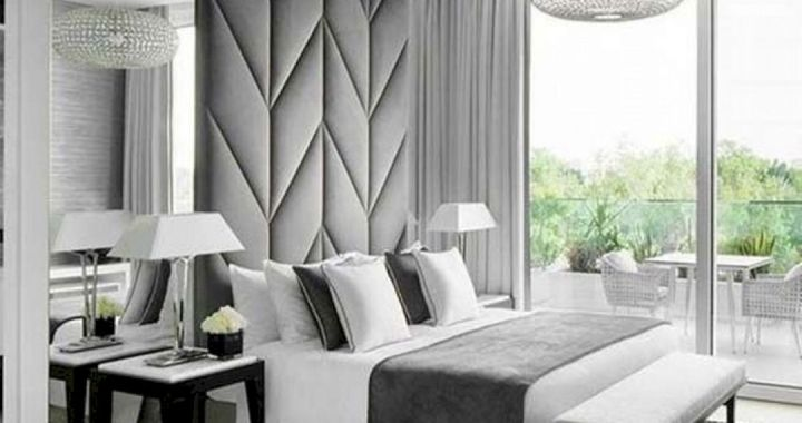 Best Modern Headboard Design